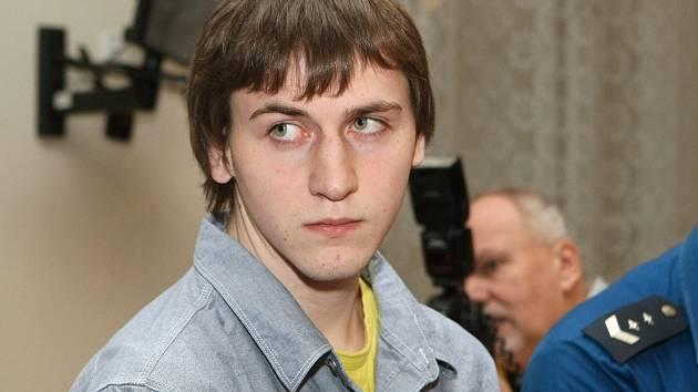 Michal Kisiov dostal za vraždu patnáctileté školačky Petry pětadvacet let vězení.
