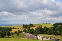 REGIONÁLNÍ MUZEUM V NÁCHODĚ plánuje také revitalizaci vstupního objektu pevnosti, kde by měla být rozšířena expozice i zázemí pro turisty i zaměstnance.