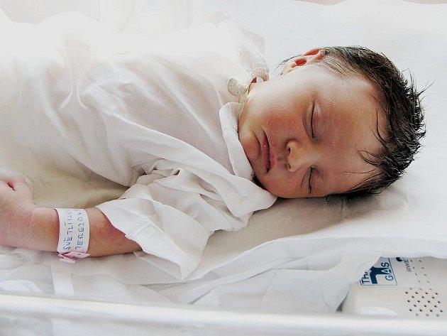 TEREZKA SVĚTLÍKOVÁ  se narodila 13. července 2010 v 16:10 hodin s délkou 49 cm a váhou 3,325 kg. S rodiči Jiřinou a Michalem, a také se sourozenci Kristýnkou (10) a Lukášem (7), má domov v Černčicích.