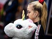 Náchod podruhé hostil mistrovství ČR v krasobruslení v sólových kategoriích juniorů i tanečních párech žactva, zároveň se zde uskuteční Přebor České republiky v sólových kategoriích seniorů.