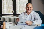 Náchodský starosta Jan Birke povede město i v dalším volebním období.