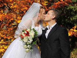 Před volbami dali přednost rodině a vstoupili do svazku manželského