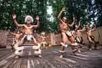 Mezinárodní folklorní festival v Červeném Kostelci