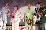 V sobotu 12. června 2010 začal další ročník Novoměstského hrnce smíchu.