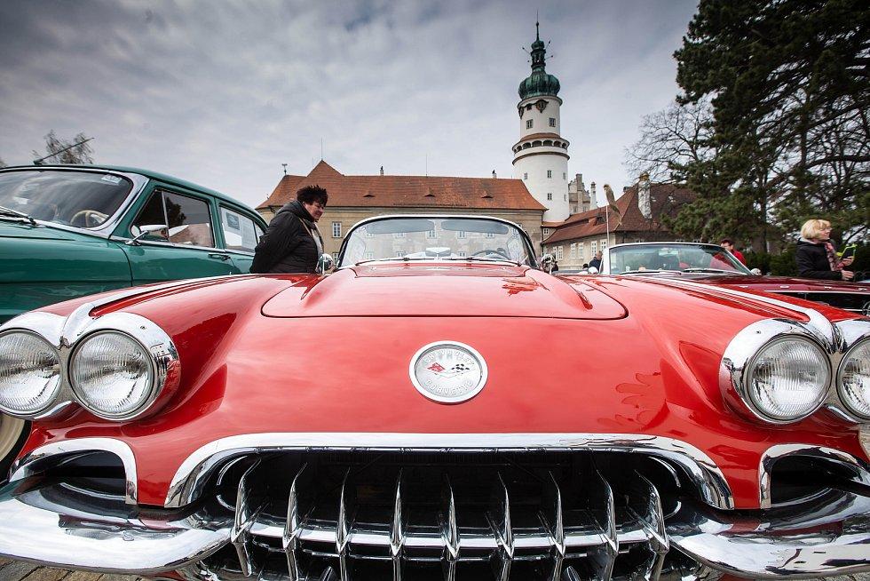 Zahájení turistické sezony v Novém Městě nad Metují provázela tradiční akce Brány města dokořán.