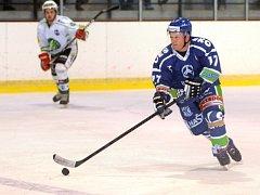 HC Wikov Hronov - HC Trutnov 3:6 (0:3, 2:3, 1:0).