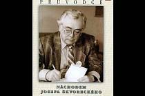 Průvodce Náchodem Josefa Škvoreckého od Aleše Fetterse.
