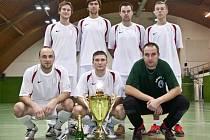 Vítězem Jelichov Cupu 2012 se stalo mužstvo Babylon Jaroměř,které ve finálovém duelu porazilo 4:3 po pokutových kopech FC Jelichov.