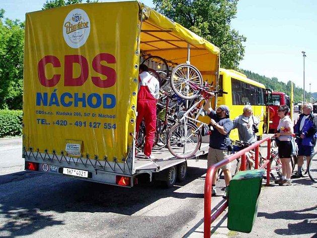 Cyklobus.