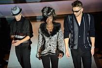 """""""Galavečer v Paříži"""" představil nejnovější francouzskou módní kolekci z Boutique Paris Hany Šulcové."""