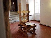 V klášteře se rodí knihy jako v dobách Johannese Gutenberga