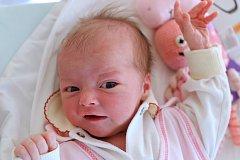 Eliška Trýznová z České Metuje potěšila svým příchodem na svět rodiče Ivu a Jana Trýznovi. Holčička se narodila 30. října 2018 v 01,29 hodin, vážila 3400 gramů a měřila 51 centimetrů. Doma má šestiletou sestřičku Karolínku.