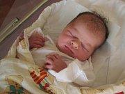 REBEKA KAŠPAROVÁ z Brzic se narodila 16. listopadu 2017 v 00.10 hodin. Její míry byly 2890 gramů a 48 centimetrů. Radují se z ní rodiče Tereza a Jiří i bráškové Vojtíšek (18 měsíců) a Jiřík (11 let).