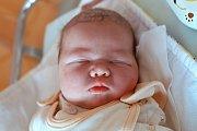 Lilien Weissová z Náchoda se narodila 6. listopadu 2018 ve  12,33 hodin. Holčička vážila 4050 gramů a měřila 50 centimetrů.Rodiče Martina a Martin mají ještě šestiletou dceru Lauru.