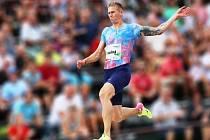 ČESKÝ rekordman ve skoku dalekém Radek Juška se stal vloni v létě prvním atletem, který v Novém Městě nad Metují pokořil osmimetrovou hranici.