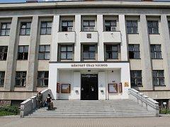 Okresní soud v Náchodě.
