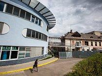 Zahájení rekonstrukce nemocnice Náchod.