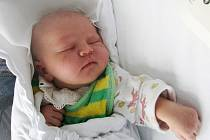 JAN ANDREJS  se narodil 7. dubna 2011 v 5:03 hodin s délkou 52 cm a váhou 3,70 kg. S rodiči Markétou a Janem má domov v Náchodě.