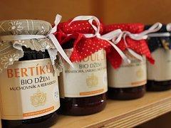REGIONÁLNÍ ZNAČKU BROUMOVSKA nyní používá už více než dvacet certifikovaných výrobků z celého regionu.