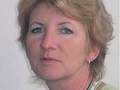 Máša Jirmannová
