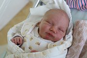DIANA SOUKUPOVÁ potěšila svým příchodem na svět rodiče Kateřinu a Miloslava Soukupovi z Náchoda. Holčička se narodila 21. října 2018 v 7,20 hodin, vážila 3270 gramů a měřila 49 centimetrů. Doma má dvouletou sestřičku Marianku