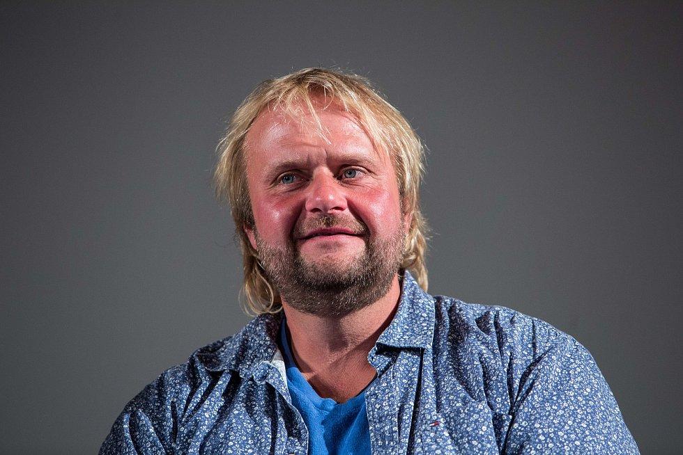 Festival české filmové komedie v Novém městě nad Metují pokračuje.