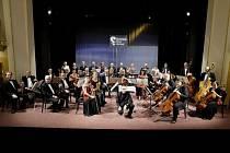 Orchestr Slávy Vorlové Náchod