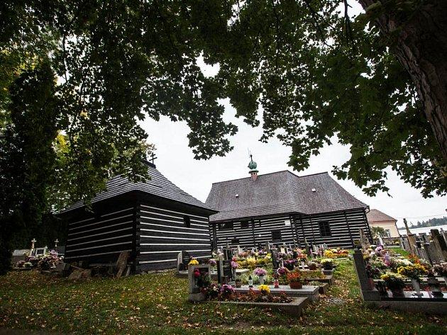 Novou národní kulturní památkou se stal kostel sv. Jana Křtitele se zvonicí a márnicí ve Slavoňově na Náchodsku.