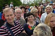 V sobotu v Ratibořicích slavnostně otevřeli Herecké muzeum.