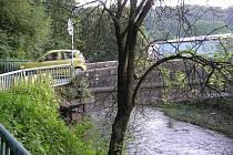 Myslbekův most.