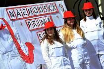 Náchodská Prima sezóna.