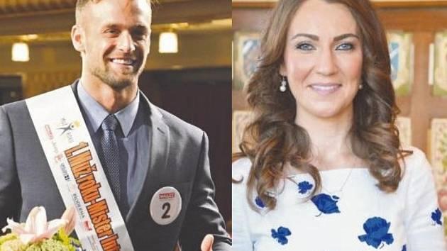 Mužem roku se stal v pátek večer v Náchodě během finálového večera této soutěže Jakub Kraus. Na finále zavítala také britská vévodkyně Kate Middletton, tedy přesně její dvojnice číslo jedna Heidi Agan, která jako kdyby slavnému originálu z oka vypadla.