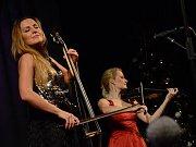 Adventní koncert v Náchodě.
