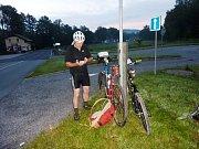 Více cyklistů je pro stát přínosnější než množství politiků