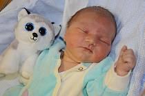 Tobiáš Leibl z Jaroměře se narodil 22. ledna 2020 v 03:15 hodin, vážil 3855 gramů a měřil 52 centimetrů. Ze svého prvního děťátka mají velkou radost maminka Kristýna a tatínek Petr.
