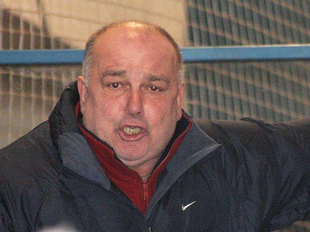 Vlastislav Vondřejc