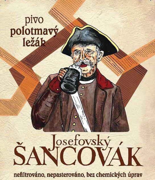 Při otevírání pevnosti se bude pít Josefovský Šancovák   Josefovský Šancovák zpestří sobotní zahájení turistické sezony v josefovské pevnosti.