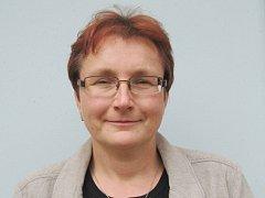 Hana Heinzelová, vedoucí Správy CHKO Broumovsko.