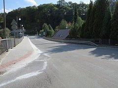 Sepský most.