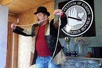 Na počest Jaroslava Zacha uspořádali kouzelníci v sobotu zvláštní závěrečnou akci sezóny.