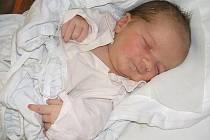ELA ULICHOVÁ se narodila 13. března 2011 ve 23:56 hodin s délkou 54 cm a váhou 4220 gramů. S rodiči Petrem a Radkou Ulichovými a sourozencem Toníčkem bydlí  ve Vestci u Hořiček.