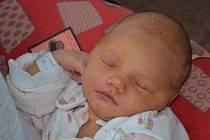 EMA SKOŘEPOVÁ vykoukla na svět 14. června 2016 v 5.25 hodin, vážila 2975 g a měřila 48 cm. S rodiči Lucií Hruškovou a Petrem Skořepou bydlí v Náchodě. Na sestřičku se těšili i sourozenci Péťa a Kačka.