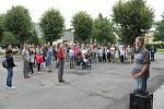 Na Hořičkách slavili 660 let od první zmínky o obci