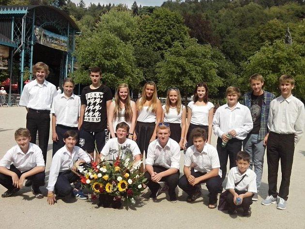 V Kudowě Zdrój se uskutečnil 53. Mezinárodní festival Moniuszkowski, kterého se zúčastnil také spojený dechový orchestr ZUŠ Hronov a Červený Kostelec.