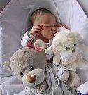 ROSE MARY se narodila 11. září 2017 v 5.26 hodin. Její míry byly 3200 gramů a 47 centimetrů. Rodiče Simona Kohlová a Jonathan King bydlí v obci Machov Bělý.