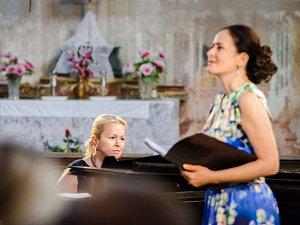 Festival Za poklady Broumovska se přehoupl do své druhé poloviny
