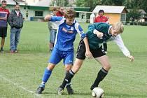 Pokud chtějí Náchodští v pohárovém utkání uspět, musejí rozhodně předvést kvalitnější výkon než proti Rychnovu.