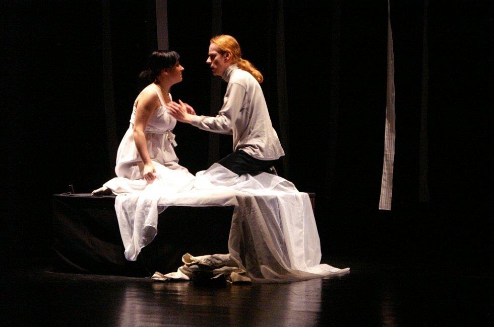 Romeo a Julie.