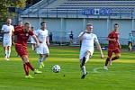Foto: Michal Malý, FK Náchod