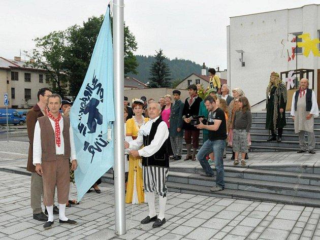 Ohlédnutí za jubilejním 80. ročníkem Jiráskova Hronova.